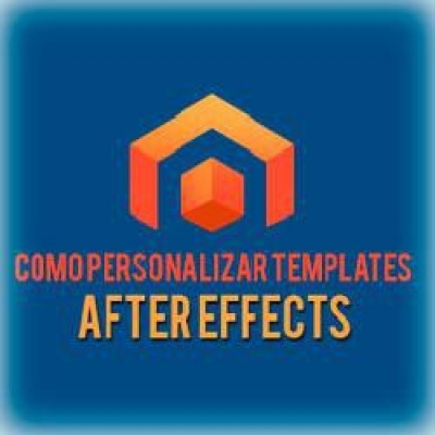 Como Personalizar Templates After Effects Corel Draw, Photoshop, Sublimação, animais, plantas, excel, word, phptoshop, quarentena Alcobaça