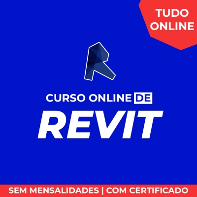 Curso de Revit Corel Draw, Photoshop, Sublimação, animais, plantas, excel, word, phptoshop, quarentena