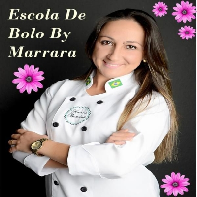 Escola de Bolo by Marrara Renda Extra