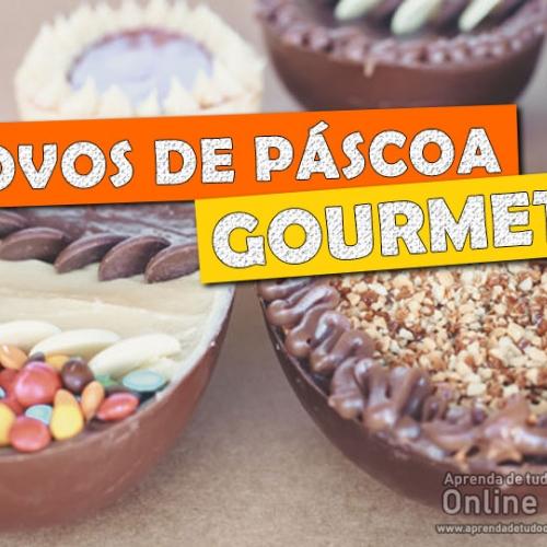 Curso Ovos de Páscoa Gourmet 2.0 com Marrara Bortoloti Cursos online, amigurumi, renda extra, dinheiro em casa, crochê Acajutiba
